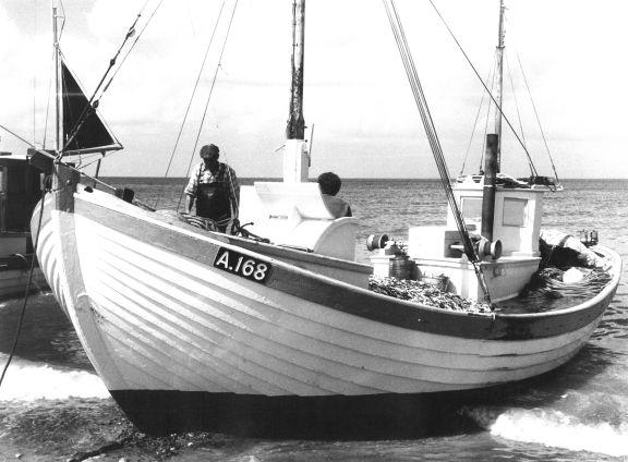fiskeri og søfartsmuseet esbjerg